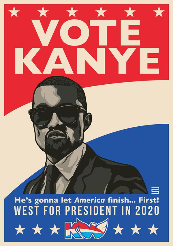 kanye-for-president